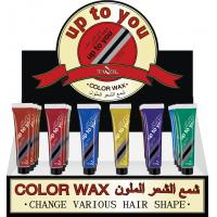 China up to You Hair Color Wax for Party Use on sale