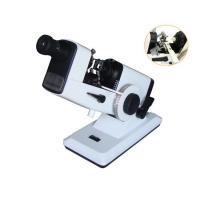 Traditional Small Size Optical Lensometer Max Lens Diameter 100mm CE Approved