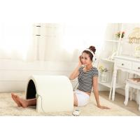 Buy cheap Portable Far Infrared Sauna Dome For Ovary Care Far Infrared Heating Blanket from wholesalers