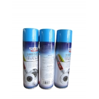 Buy cheap Car Detailing Tinplate 400ML Brake Spray Cleaner 65*158mm Can product