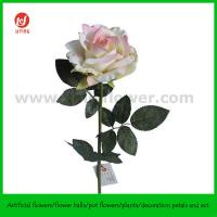 "Quality 28"" Artificial Rose Supplier for sale"