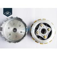 Buy cheap Manual C100 Motorcycle Clutch Replacement , Wet Complete Clutch Kits Motorcycle product