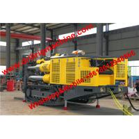 Buy cheap Red Low Noise Horizontal Directional Drilling Rig Mud Pump Capacity 320 L / Min from wholesalers