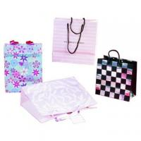 Buy cheap Luxury paper bag for brand watch product