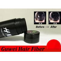 Buy cheap Different sizes plant hair building fiber instantly solve your baldness from wholesalers