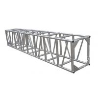 Buy cheap 6082T6 Aluminium Alloy Aluminum Stage Truss For Event Quickly Install and from wholesalers