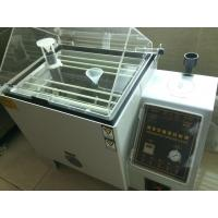 Buy cheap ASTM B117 Climatic Salt Spray Test Chamber Corrosion Resistance product