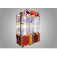 Buy cheap Kids Playground Park Redemption Game Machine Colorful Lovely American Style product