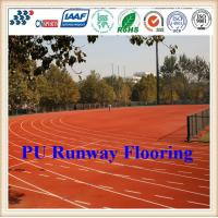Buy cheap Cushion Elastic PU/Polyurethane Binder for Running Track, Athletic Track, Runway from wholesalers