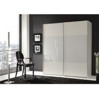Buy cheap Muti - Functional Bedroom Furniture Wardrobes , High Gloss Bedroom Wardrobe Storage product