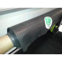 Buy cheap Aging Resistance CSM / EPDM Rubber Sheet Roll Industrial Rubber Sheet For Seal , Gasket With Good Quality product