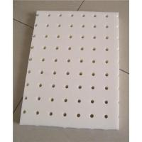 Quality Latex rubber roll 100% natural latex rubber 50D mattress latex quilt natural for sale