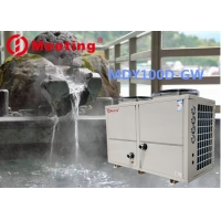 Buy cheap Meeting High temperature 10P bubble pool heat pump Pool Heat Pump Heat Separation Of Water And Electricity product