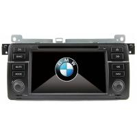 Buy cheap Dual-core Powerful BMW Android Double Din DVD Digital With 7 Inch Screen product