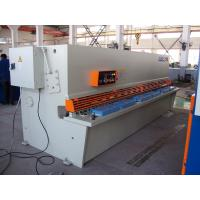 China Automatic CNC Sheet Metal Cutting Machine With Follwing Founction on sale