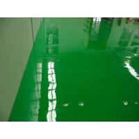 Buy cheap Anti Static Wooden Laboratory Furniture Self Leveling Epoxy Resin Floor Paint from wholesalers