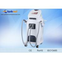 Buy cheap RF Monopolar IPL Hair Removal Machine for Skin Tightening Pigment removal product