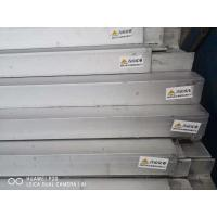 Buy cheap Pickled ASTM A276 304 Metal Angle Bar 40*40 / 60*60 / 80*80 / 100*100mm from wholesalers