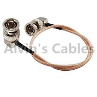 Buy cheap Alvin's Cables HD SDI Video Cable BNC Male to Male for BMCC Video Out Blackmagic Camera product