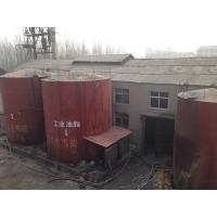 China used cooking oil manufacturer on sale