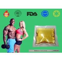 China Liquid Injectable Boldenone Steroids Undecylenate Equipoise EQ for Fat Burning on sale