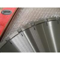 """Buy cheap High Performance 30"""" Laser Diamond Rock Cutting Blade China Factory from wholesalers"""