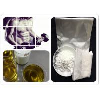 Testosterone Anabolic Steroid Testosterone Decanoate Powder CAS 5721-91-5 For Gain Muscle