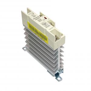 Buy cheap BCR Input 60A SSR Heatsink product
