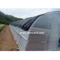 Buy cheap Tomato House, Flower House, Multi-Span Greenhouse product