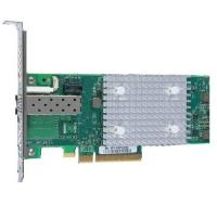 China Excellent Performance Dual Port FC HBA Card With Extremely Low CPU Usage on sale
