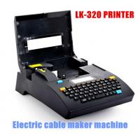 Buy cheap desktop English Cable ID Printer commercial heat shrink for petrochemical product