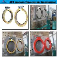 Buy cheap Epoxy casting resin mold injection epoxy rein mold steel mould factory best from wholesalers