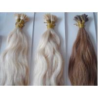 Buy cheap Stick shape hair extensions product
