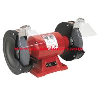 Buy cheap Table Beach Grinder Machine with Model (MD-3220C) with Double Wheel product