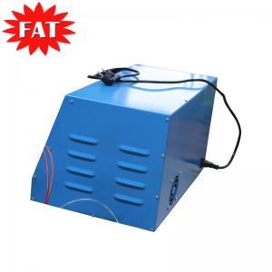 Buy cheap FAT Air Compressor Testing Machine For Car Air Suspension Compressor Pump product