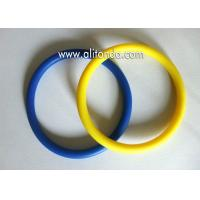 Buy cheap Custom Promotional Silicon Bracelet,Adjustable Silicon Wristband,Promotion Wrist Band product