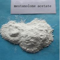 Buy cheap Primoteston Methyl-Dht; 17A-Methyldihydrotestosterone Mestanolone for Muscle Leaning CAS 521-11-9 product