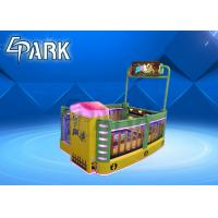 Buy cheap Amusement Park Kids Coin Operated Game Machine Guessing the farm II product