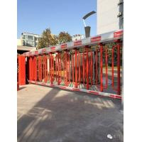 Buy cheap Automatic Industrial Heavy Duty Fence Boom Barrier Arm With Remote Control from wholesalers