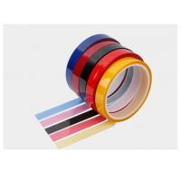 Buy cheap Customization of PI Golden finger Tape Polyimide Tape for Heat-resistant Battery Insulation Tape product