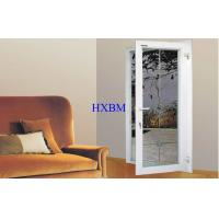 Buy cheap Casement Aluminum Sliding Windows Good Air Tightness And Sound Insulation from wholesalers