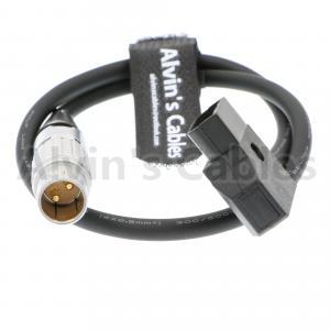 Buy cheap 2B lemo 2 pin Cable Power from a Cinema Pro JR pan tilt head to LONTONO fiber product