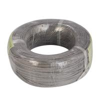 Buy cheap Flexible Low Smoke Zero Halogen Wire , Insulated Hook Up Wire 600 Volts Rated product