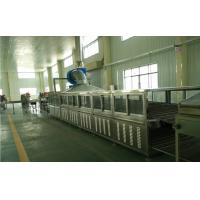 Buy cheap High Automation Fried Instant Noodle Processing Line Different Capacities product