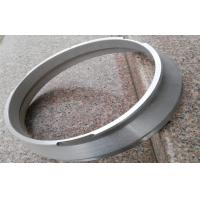 Buy cheap 640 Die Cast Rotary Printing Machine Spares Zimmer Type End Ring from wholesalers