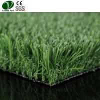 Buy cheap Synthetic Indoor Grass Mat For Wall Room / Laying Artificial Turf Flooring product