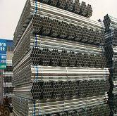"Buy cheap 3/4""Hot Dipped Galvanized Steel Pipe product"