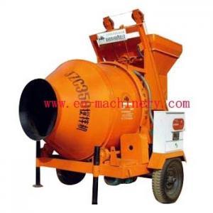 Buy cheap Mixer Small Type Concrete Mixer 350L Cement Mixer Concrete Truck product