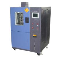 China Plastic Ozone Accelerated Aging Test Chamber / Accelerated Ageing Chamber on sale