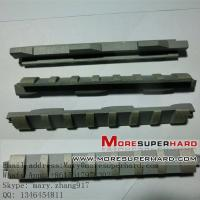 Buy cheap Cylinder diamond/ CBN honing tool for cylinders product